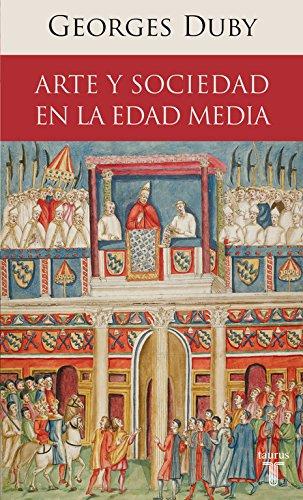 Arte y sociedad en la Edad Media (Historia)