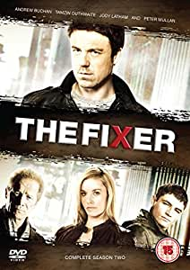 The Fixer - Series 2 [DVD]