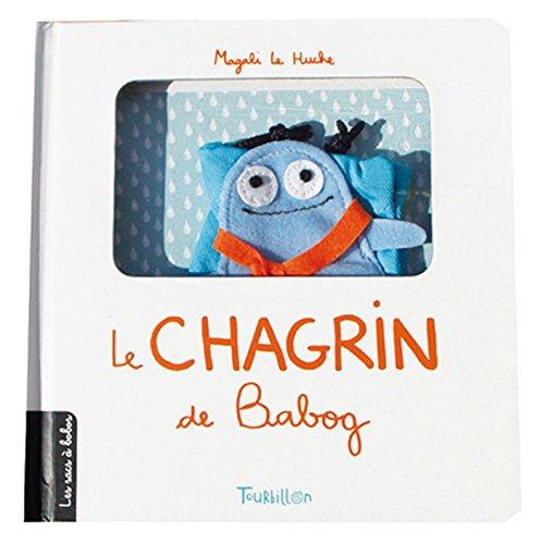 "<a href=""/node/5098"">Le chagrin de Babog</a>"