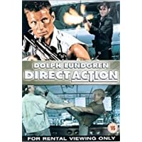 Direct Action - Dolph Lundgren