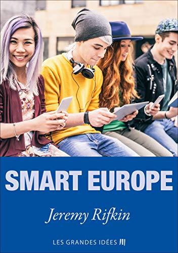 Smart Europe (Les Grandes Idées t. 4)