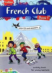 French Club Book 1 (Collins Club)