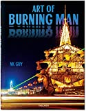 Guy, art of burning man - TASCHEN - 24/01/2018