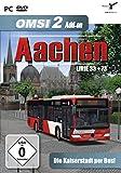 OMSI 2 - Aachen (Add-On) -
