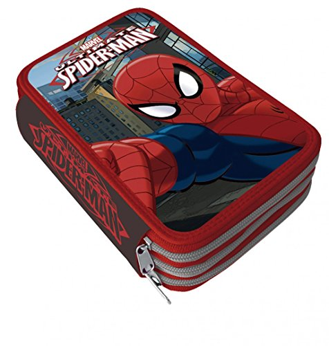 Spiderman SM9595 Estuches
