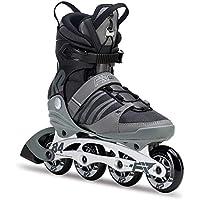 K2 Herren Inline Skates F.I.T. 84 Pro - Schwarz-Grau - 30C0013.1.1