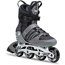 c6ef91cf0cb Suchergebnis auf Amazon.de für: Inline Skates Größe 47