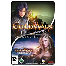 Guild Wars Factions Special Edition (Factions + Eye of the North)
