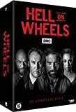 Hell On Wheels - Complete Collection (1 DVD)