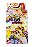 100 Gold Trading Pokemon Card Game Set Fun - Best Reviews Guide