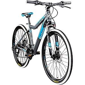 Galano Mountainbike 650B Hardtail Fahrrad MTB GX-27,5 Bike 27,5 Zoll 21 Gang...