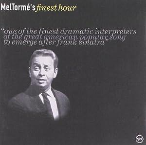 Mel Torme - Mel Torme's Finest Hour