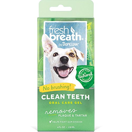 TropiClean Fresh Breath By No Br...
