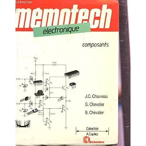 Mémotech électronique