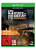 State of Decay Xbox One