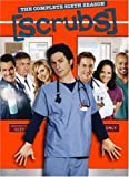 SCRUBS: COMPLETE SIXTH SEASON