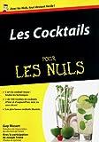 Telecharger Livres Les Cocktails pour les Nuls (PDF,EPUB,MOBI) gratuits en Francaise