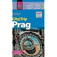 Reise Know-How CityTrip Prag: Reiseführer mit Faltplan und kostenloser Web-App