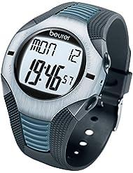 Beurer PM 26 Cardiofréquencemètre pour débutants et sportifs amateurs