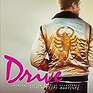 Drive (Neon Pink) [VINYL]