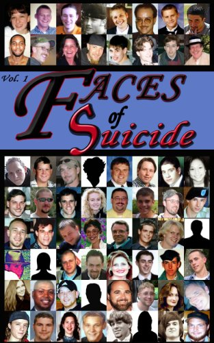 Faces of Suicide: Volume 1 (English Edition)