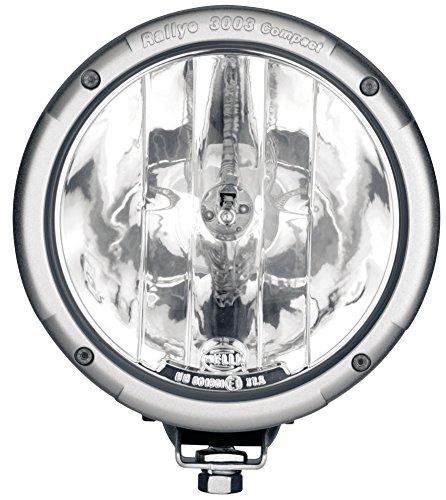 Preisvergleich Produktbild HELLA 1F3 010 119-011 Fernscheinwerfer Rallye 3003 Compact,  Anbau links / rechts stehend,  Halogen,  12 / 24 V
