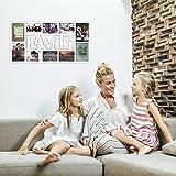 fotorahmen family - Vergleich von