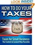HOW TO DO YOUR TAXES (FINANCIAL ACCOU...