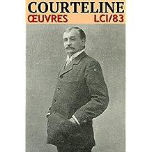 Georges Courteline - Oeuvres (Illustré) (83)