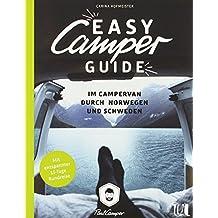 Easy Camper Guide: Im Campervan durch Norwegen und Schweden