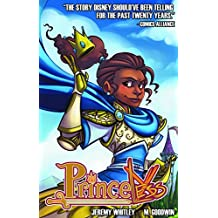 Princeless Volume 1 TP