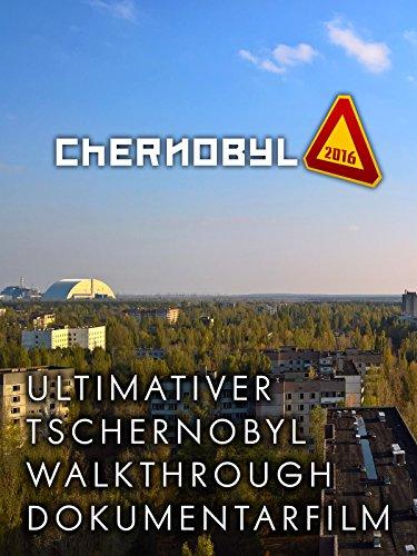 Chernobyl 2016 [OV]