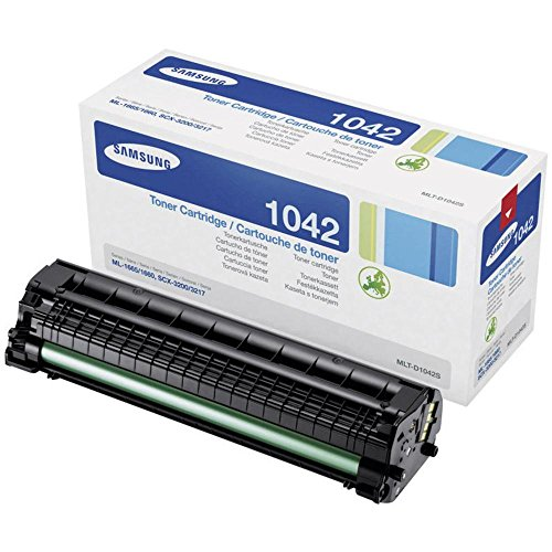 Samsung 1042 black 0110034 consumabili stampante