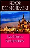Les Frères Karamazov - Format Kindle - 1,48 €