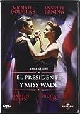 El Presidente Y Miss Wade [DVD] segunda mano  Se entrega en toda España