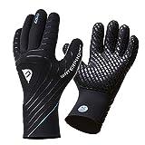 Waterproof G50 5mm Superstretch Handschuh, Größe:XXL