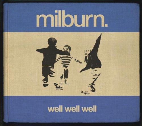 Well Well Well (CD Album)