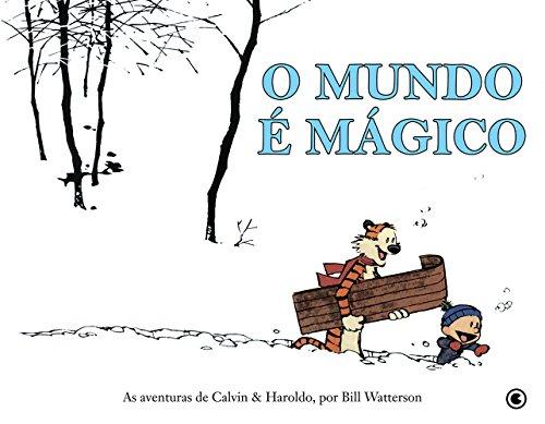 Calvin & Haroldo. O Mundo & Mágico (Em Portuguese do Brasil)