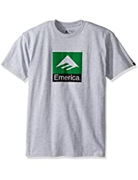 Emerica - T-Shirt - Manches Courtes Homme