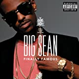 Songtexte von Big Sean - Finally Famous