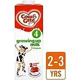 Cow & Gate 2-3 Yrs Growing Up Milk Liquid 1L 1L