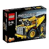LEGO Technic 42035 Mining Truck Set