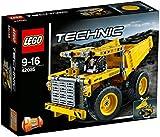 LEGO Technic 42035: Mining Truck