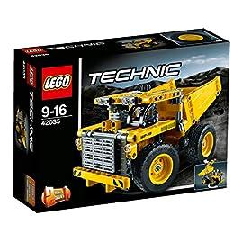 LEGO-Technic-42035-Muldenkipper