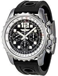 Breitling Hommes de a2336035-ba68bkor professionnel chronospace automatique cadran noir Montre