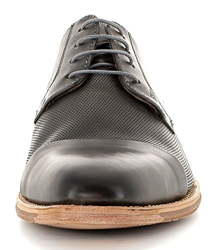 Gordon & Bros Chukka Homme Grey H