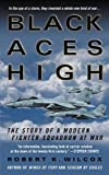 Black Aces High: The Story of a Modern Fighter Squadron at War (English Edition)