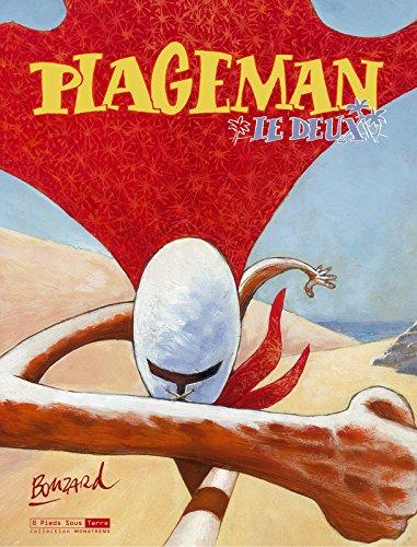 Plageman, tome 2