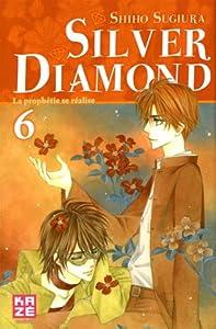 Silver Diamond Edition simple Tome 6