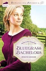 Bluegrass Bachelors (Romancing America)